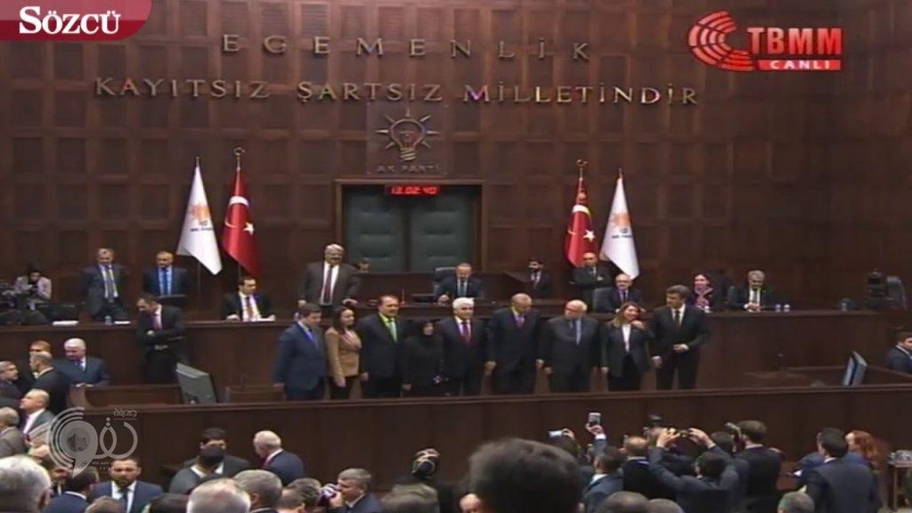بالفيديو.. سيدة تركية تحرج أردوغان على الهواء