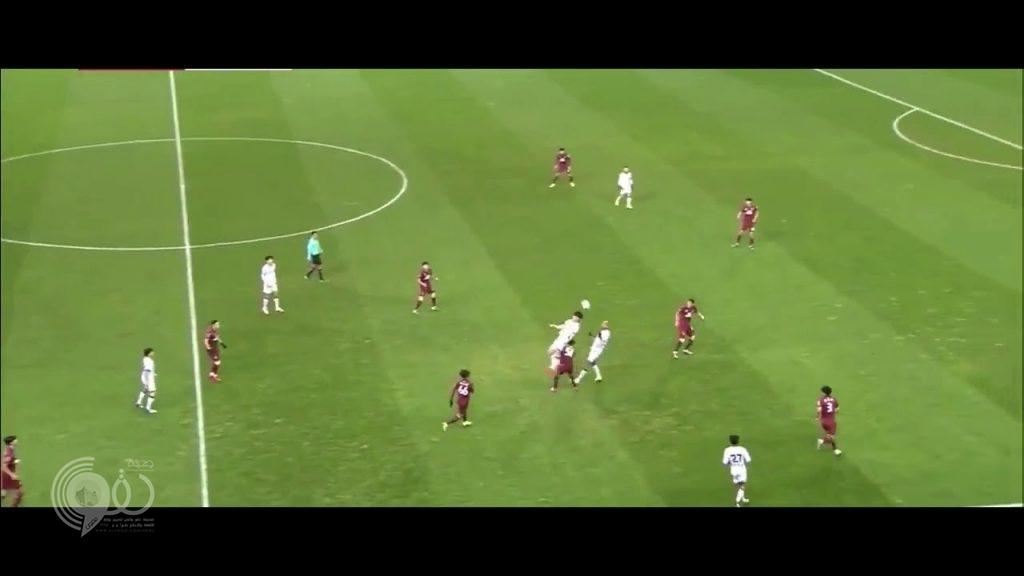 بالفيديو.. إصابة مروعة للاعب كرة قدم كوري فَقَدَ الذاكرة بعدها