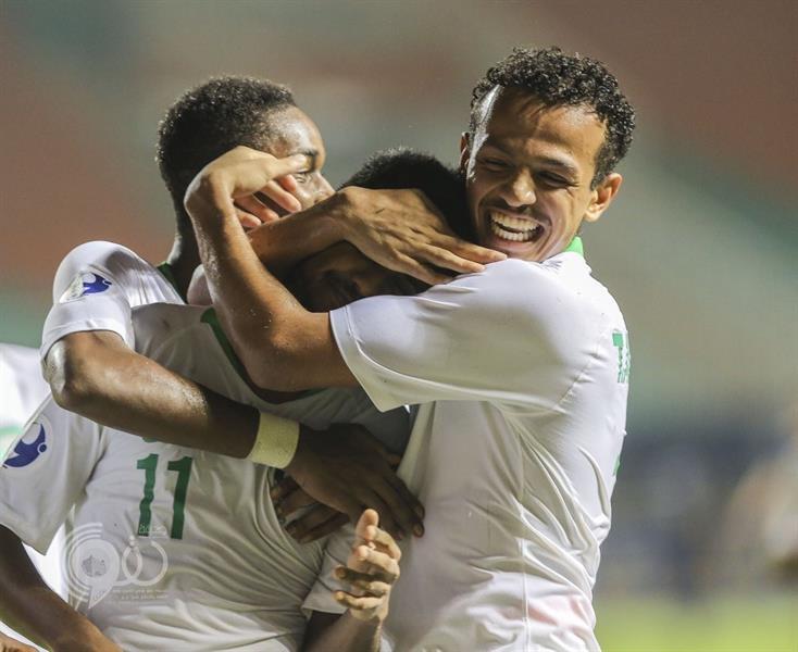 بالفيديو.. الأخضر الشاب يقصي اليابان ويتأهل لمواجهة كوريا في النهائي الآسيوي