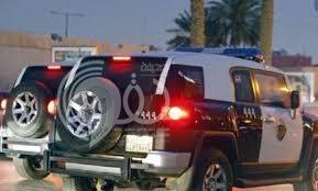 مـقـتـل شخص أطلق النار بشكل عشوائي على المارة وأفراد الدوريات الأمنية بمكة