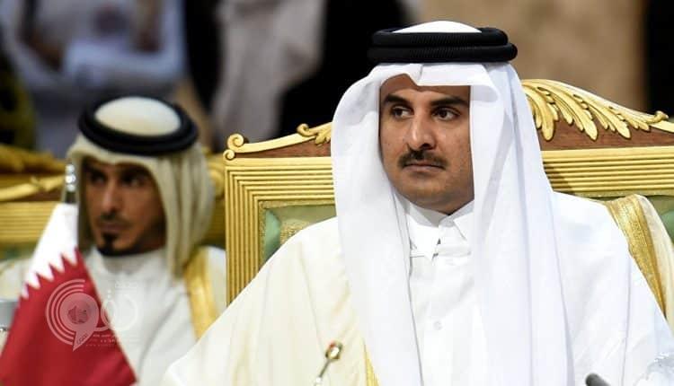 أمير قطر : هذا هو الحل الوحيد للأزمة !