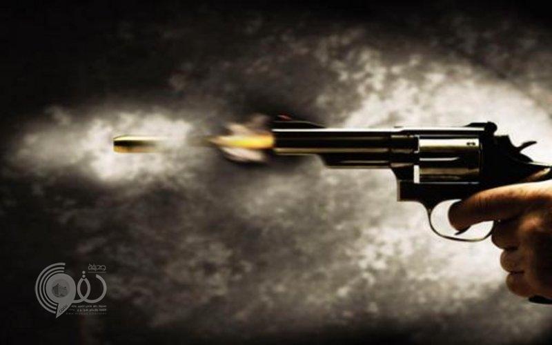 مواجهة مسلحة بين رجال أمن ومطلوب هارب في حوطة بني تميم وإصابة رجل أمن