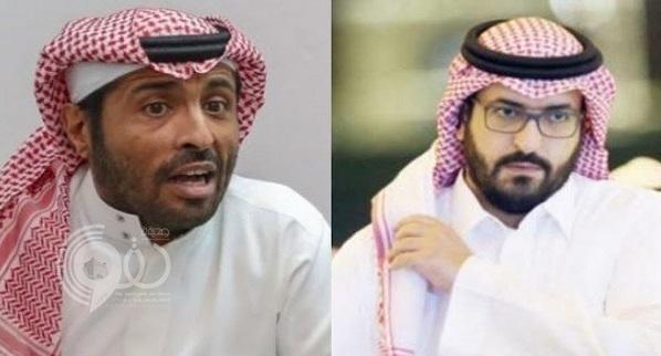سجال تويتري بين رئيسي الهلال والنصر.. وهذه رسالة كل منهما لجماهير ناديه