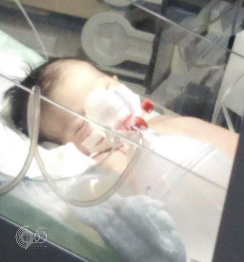 """جازان.. إغلاق المركز الطبي الخاص لا علاقة له بتوقف نبضات قلب الرضيعة """"رنا"""""""