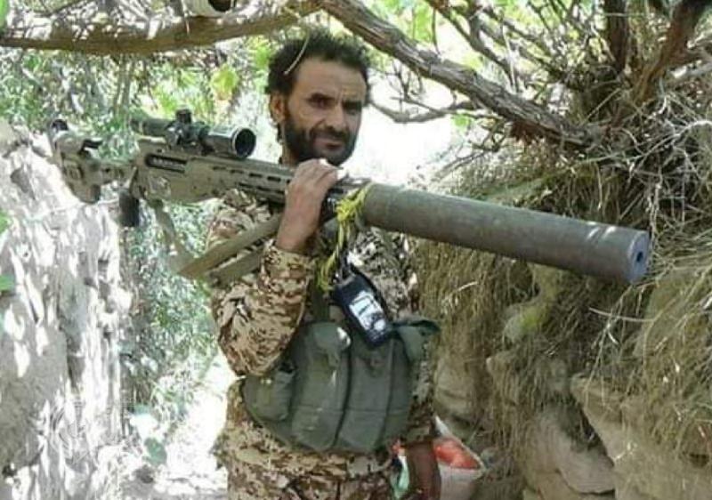 """بعد معركة استهدفت مواقع للمليشيات.. الجيش اليمني يقتل القيادي الحوثي """"أبو حمزة"""""""
