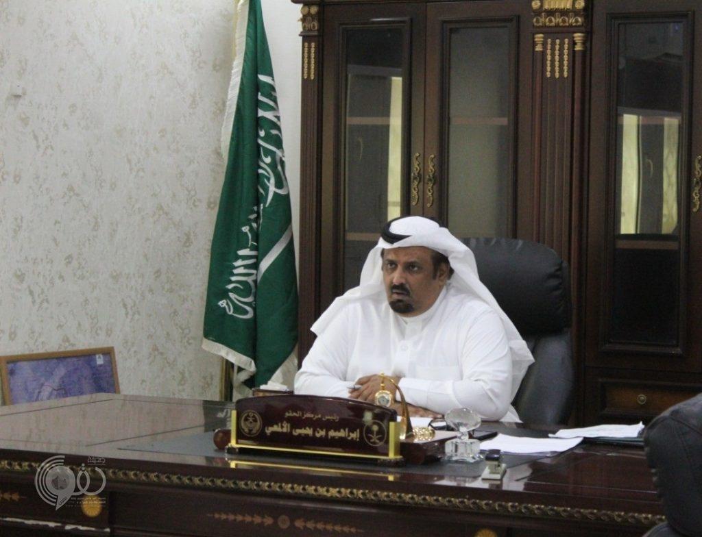 مركز الحقو يُشكل لجنة عاجلة للرقي بمستوى الخدمات بمشاركة عددٍ من الدوائر الحكومية