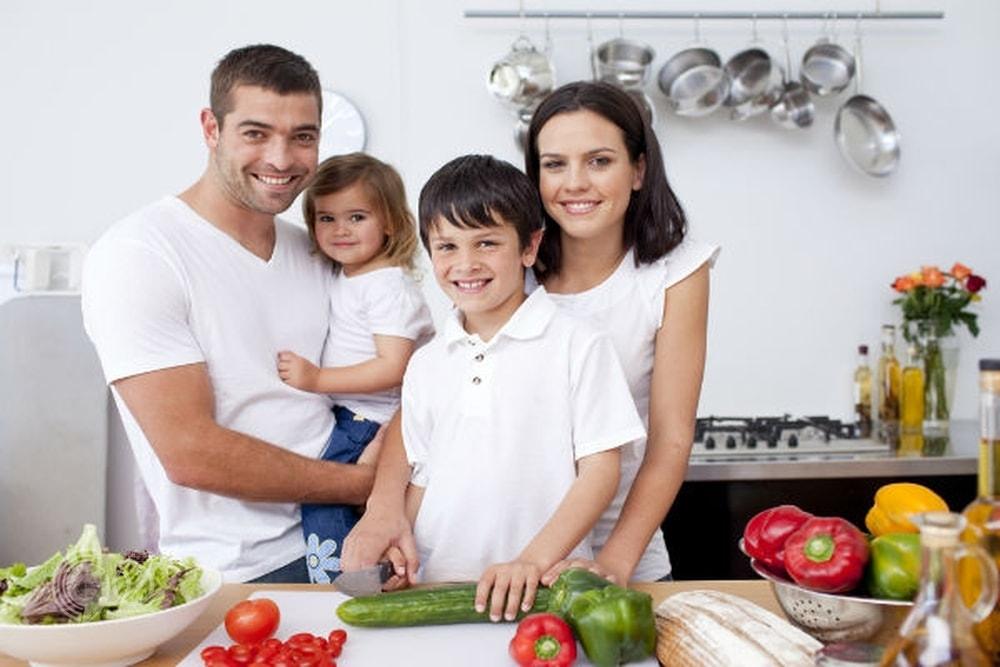 30 نصيحة سريعة لحياة صحية أفضل لك ولعائلتك