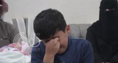 بالفيديو: مواطن يكشف عن مرض نادر أصاب 3 من أبناءه وهذا ما ناشد به!