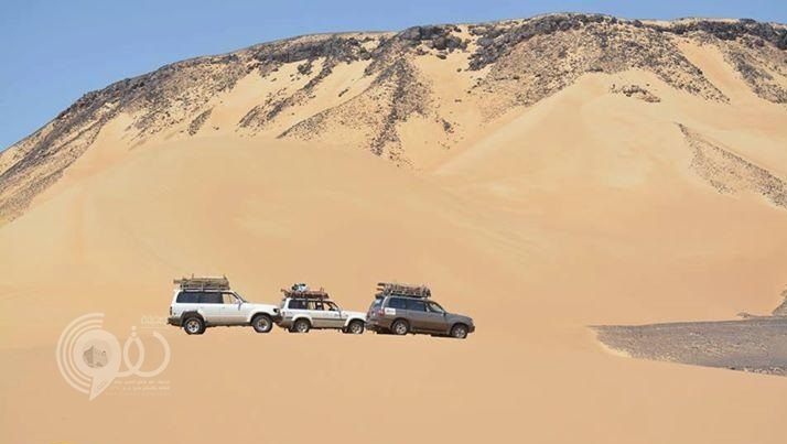 """رحلة صيد لسعوديين وكويتيين بينهما """"ضابط"""" في صحراء الأردن تنتهي بكارثة.. وسفارة المملكة تعلق!"""
