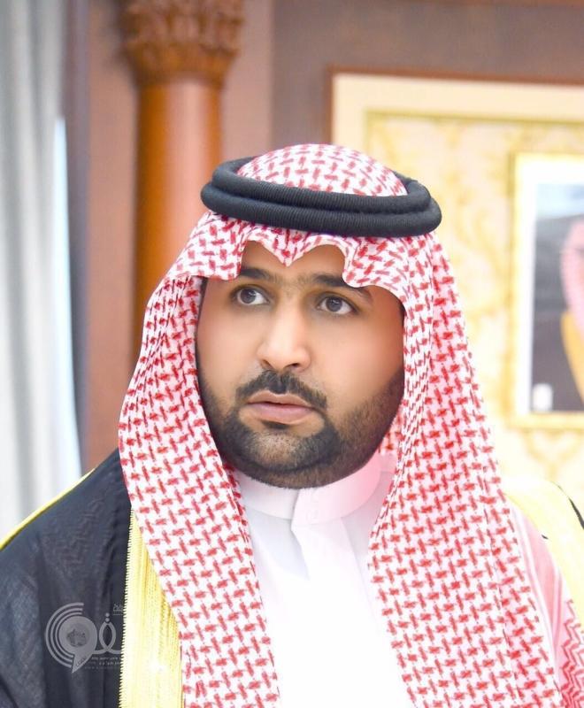 نائب أمير جازان ينقل تعازي القيادة لذوي الشهيد الحقوي