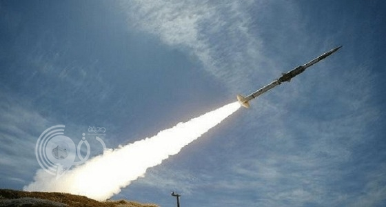 التحالف يرصد سقوط صاروخ باليستي حوثي في البحر الأحمر