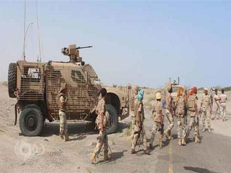 التحالف ينتصر للشرعية.. هكذا يغادر الحوثي الحديدة منتكسًا