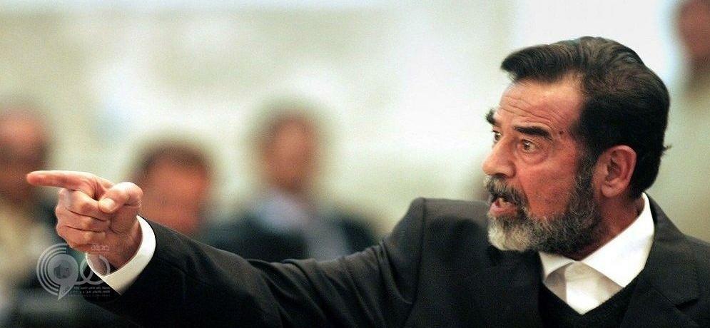 تحقيقات صادمة تكشف من أوقع بصدام حسين … وأول رئيس زاره في السجن