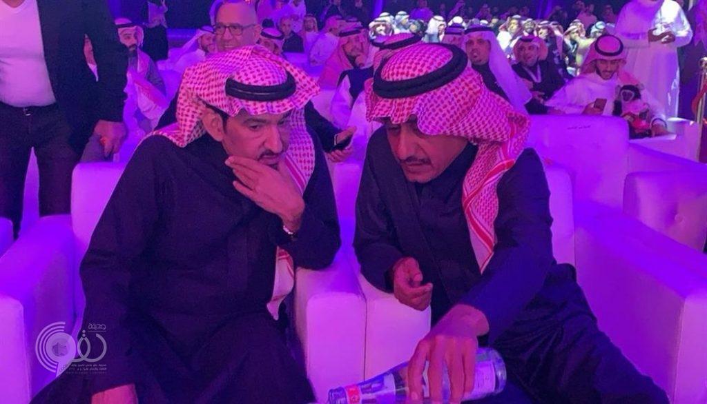 """تعليق """"السدحان"""" على طلب تركي آل الشيخ بشأن عمل مشترك مع """"القصبي"""""""