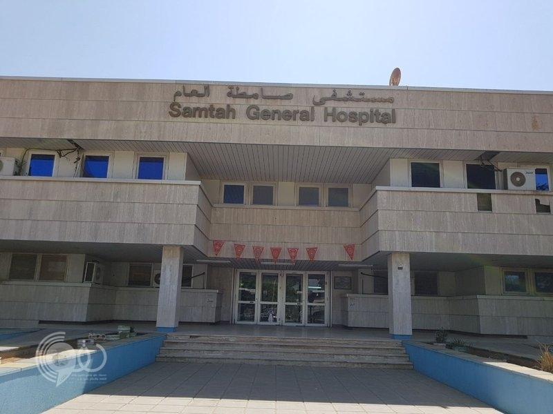جازان.. إصابة 11 طالبة جامعية في حادث مروري مروع بصامطة