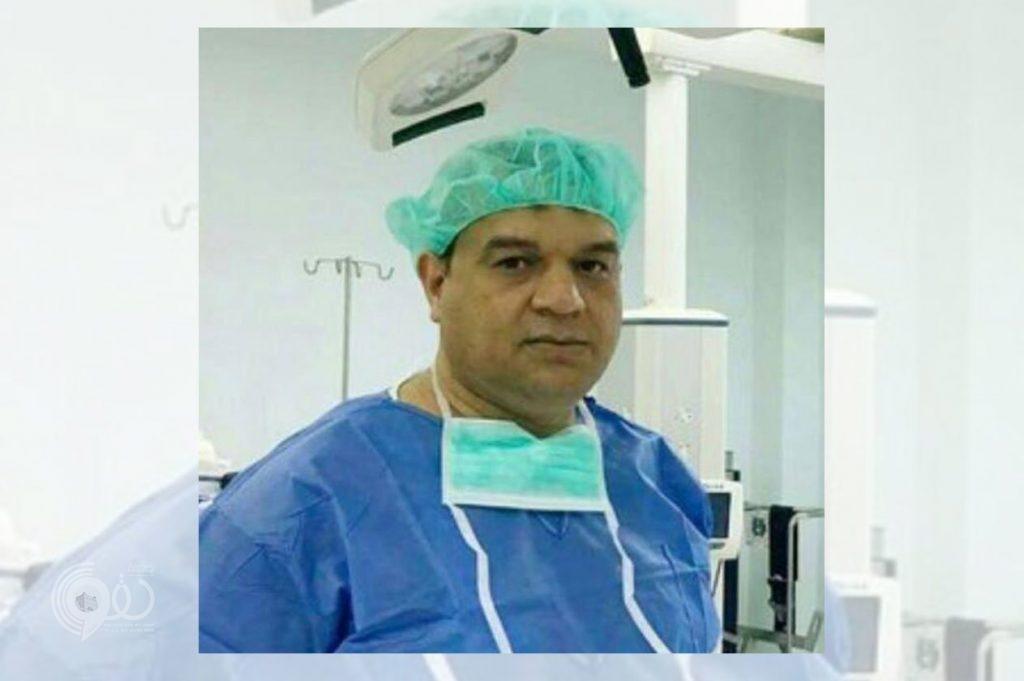 في عملية جراحية نادرة.. فريق طبيّ بمستشفى أبوعريش يستأصل ورمًا لخمسينيّ