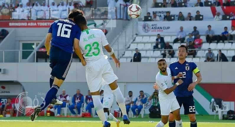 بالفيديو .. اليابان تفوز على السعودية بهدف نظيف وينتهي مشوار الأخضر في كأس آسيا