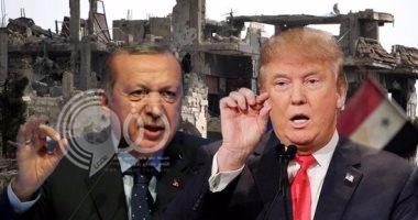 """بعد ساعات من تغريدة """"ترامب"""".. هذا ما حدث للعملة التركية!"""