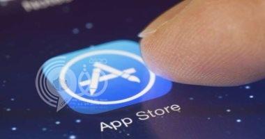 تعرف على حجم مكاسب متجر تطبيقات أبل خلال رأس السنة