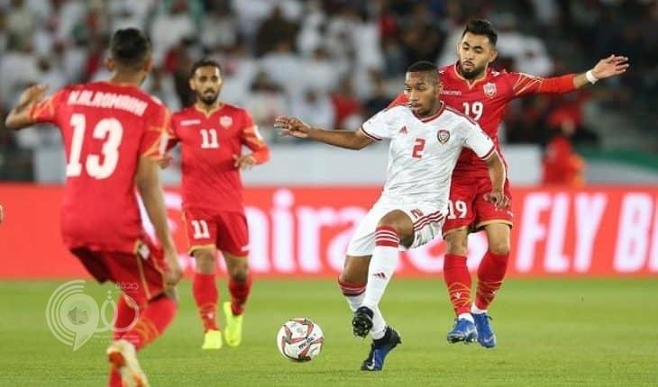 بالفيديو.. التعادل يحسم أولى مباريات كأس آسيا 2019