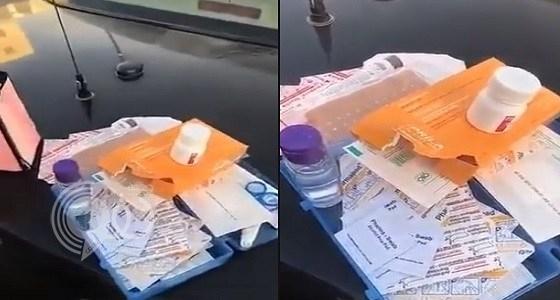 بالفيديو.. الإطاحة بمحتال يقوم بعمليات غشاء البكارة في الرياض
