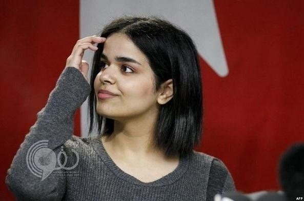 """بعد هروبها إلى كندا.. مفاجأة غير مسبوقة داخل محرك بحث جوجل عن الفتاة """"رهف""""!"""
