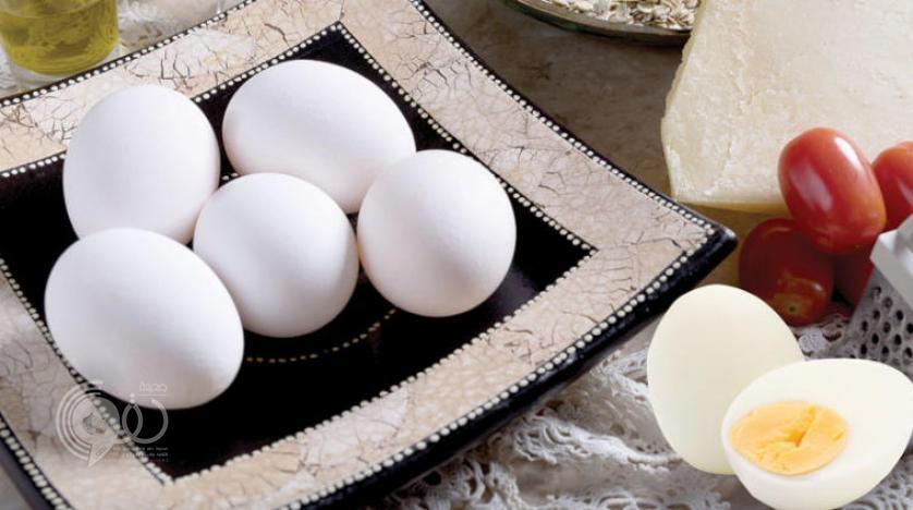 تناول بيضة يوميا يقي من مرض السكري