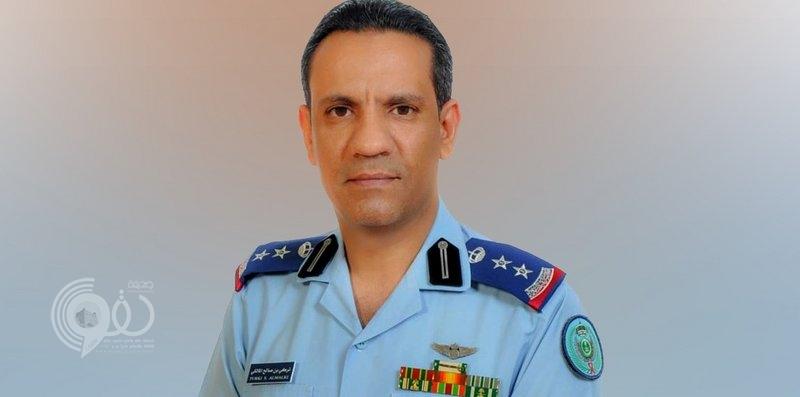 التحالف: استهداف معسكرات للمقاتلين الحوثيين ومخازن أسلحة تتبع للمليشيا الحوثية