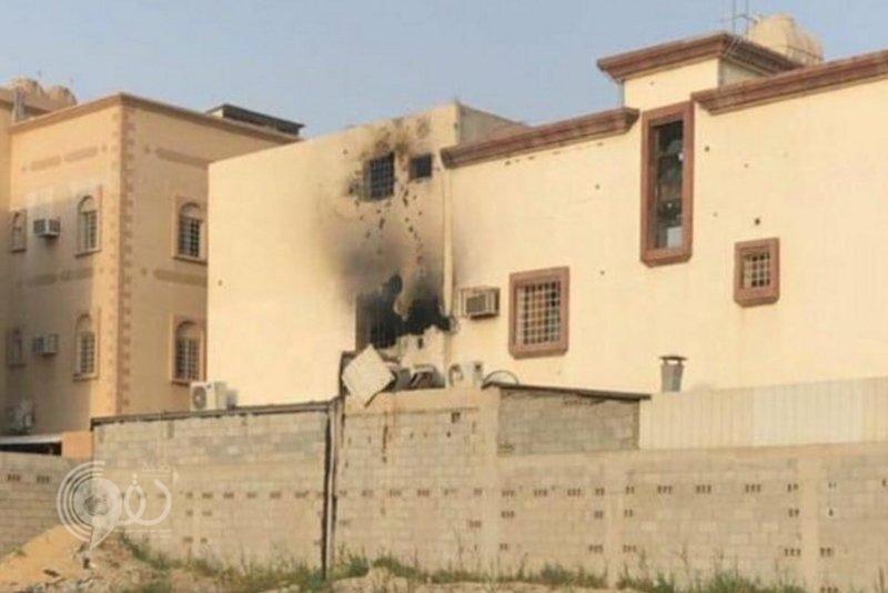 أمن الدولة تصدر بياناً عن الضربة الاستباقية ووكر الإرهابيين