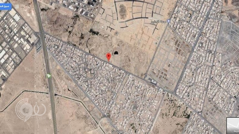 أمانة جدة تنفذ أعمال توسعة لشارع السنابل الرئيس بعرض 30 متراً