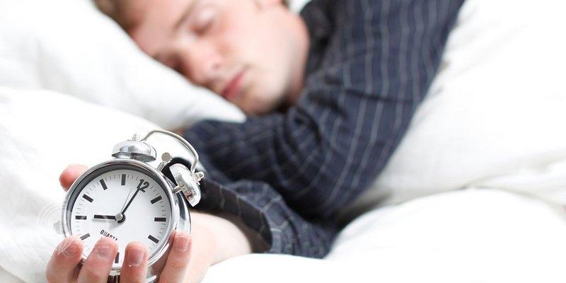 هل تنام أقل من 6 ساعات؟ .. احترس من هذا المرض الخطير