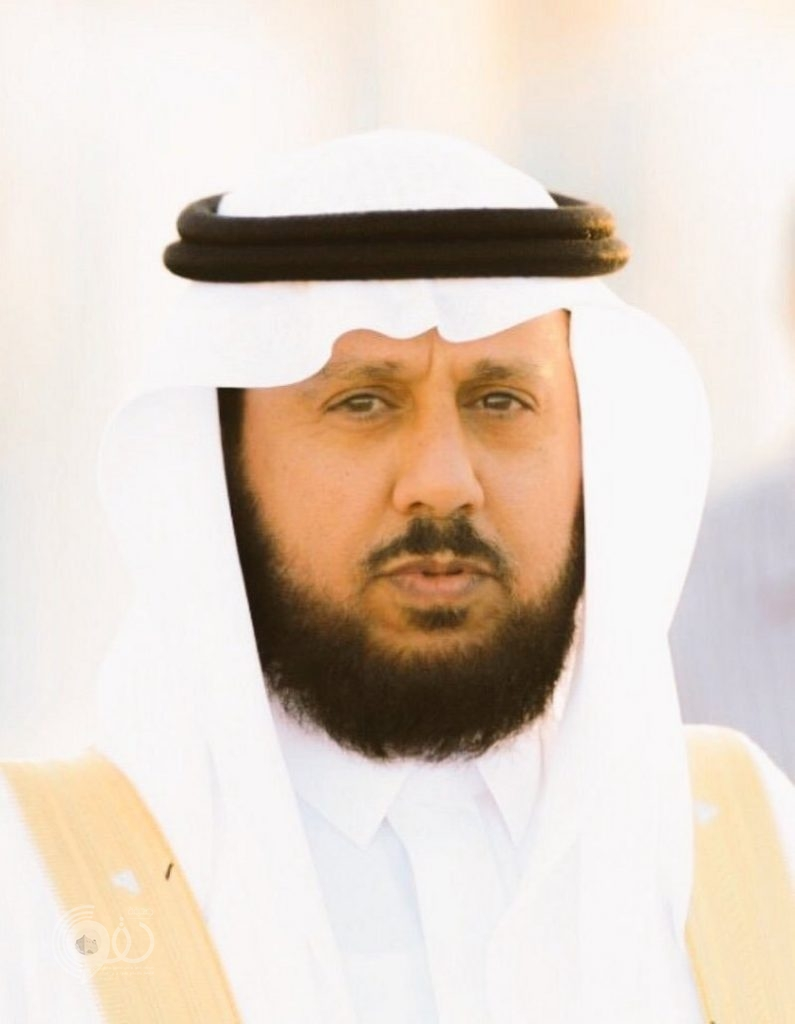 وكيل تبوك يطمئن على أسرة الحربي وينقل تعازي أمير المنطقة