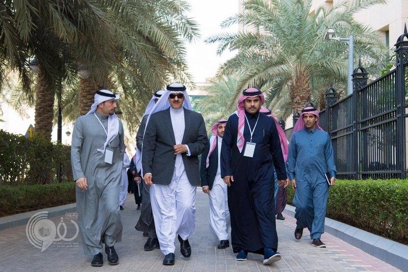750 مؤسسة إقليمية ودولية تترقب انطلاق المعرض الدولي السعودي للطيران