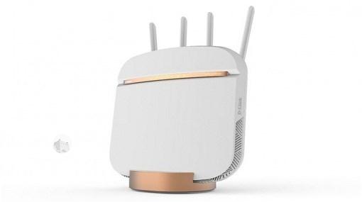 دي لينك تطلق #رواتر 5G جديد للشبكات المنزلية
