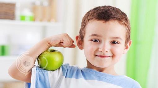 3 إجراءات سهلة تقوي مناعة طفلك ضد #الجراثيم والعدوى