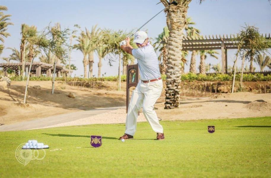 جدة تحتضن بطولة عالمية للجولف بجوائز تزيد على 3.5 مليون دولار