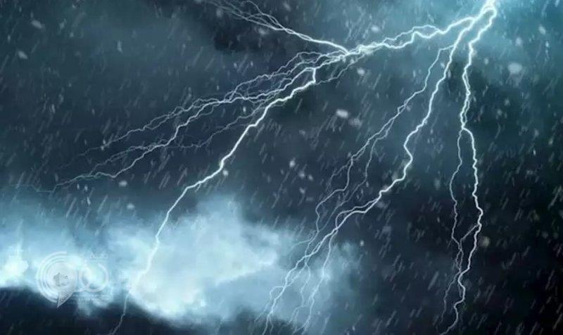 تنبيهات بأمطار رعدية في 3 مناطق.. ومختص: حالة عدم استقرار مناخي تبدأ من اليوم
