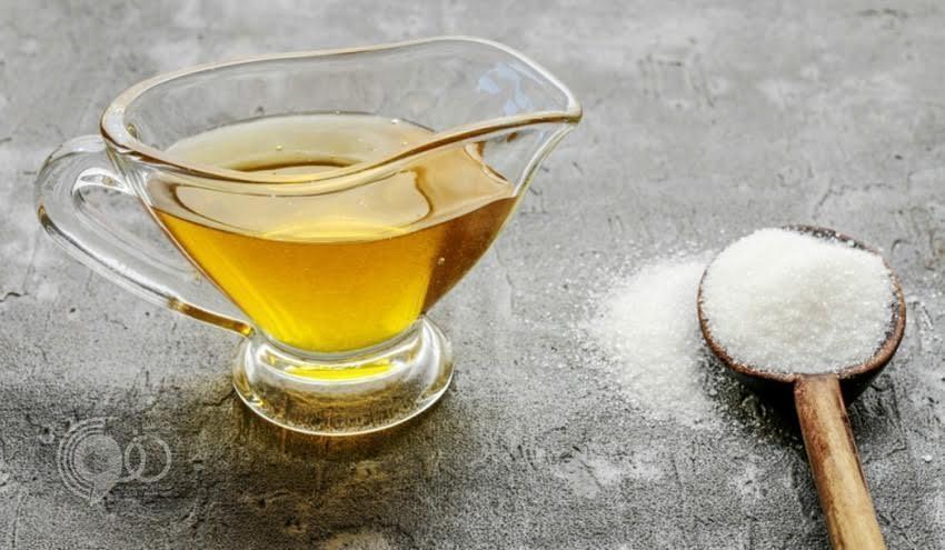 السكر والعسل…أيهما أفضل لمرضى السكري؟