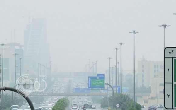درجتين تحت الصفر في الرياض.. موجة باردة غداً تؤثر على معظم مناطق المملكة