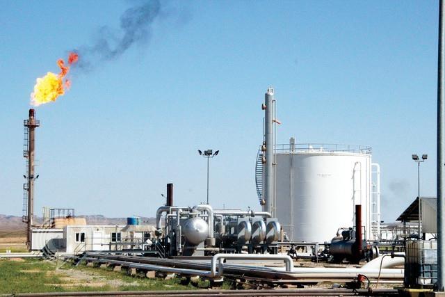 وزارة الطاقة: زيادة احتياطيات المملكة من النفط والغاز