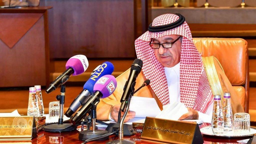 الشبانة: وزراء الإعلام العرب اتفقوا على ضرورة التنسيق بشأن تغطية أحداث فلسطين