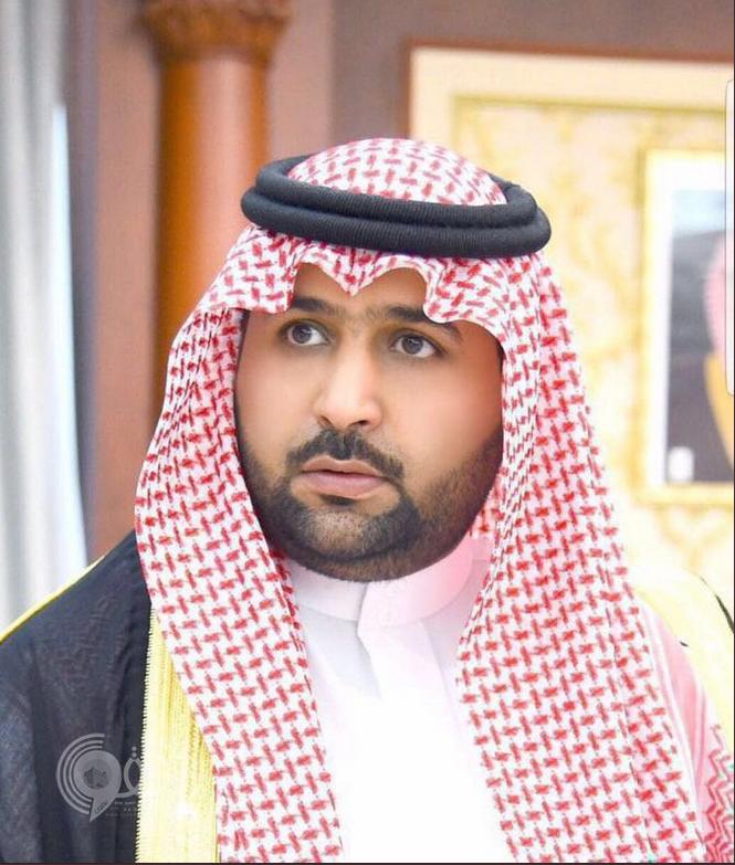 """عاجل """"القحطاني"""" رئيساً لمركز الحقو و """"الألمعي"""" محافظاً لمحافظة الحرث"""