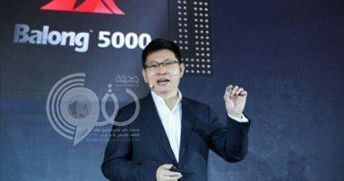 هواوي تطلق رقاقة تجارية للجيل الخامس وجهاز هواوي 5G CPE Pro