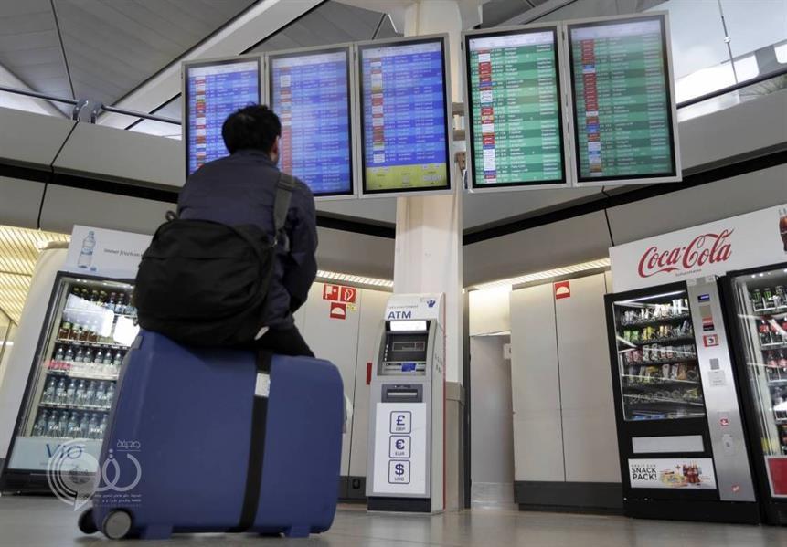 ما هي حقوق المسافر إذا تأجلت أو ألغيت رحلته؟