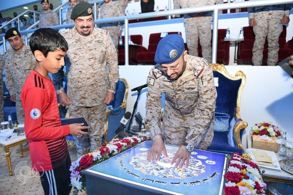 رئيس هيئة الأركان العامة يرعى افتتاح دورة الألعاب الرياضية الـ 17 للقوات المسلحة
