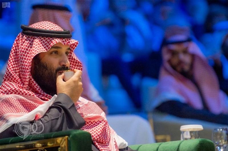 تفاصيل تدشين رؤية العلا برعاية الأمير محمد بن سلمان ومشاهد للحفل
