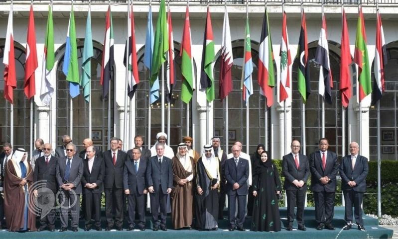 مؤتمر القيادات العربية يدعو لتعزيز التضامن لمواجهة التحديات والتدخلات الخارجية