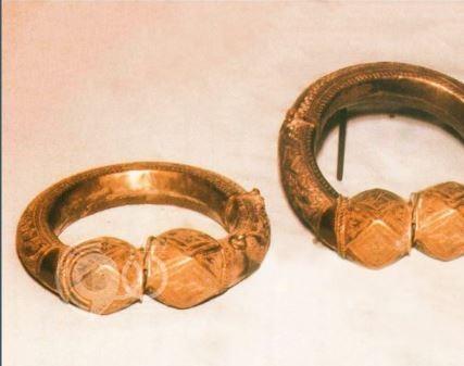 بالصور.. تعرف على أنواع الحلي وأدوات الزينة التقليدية في المملكة