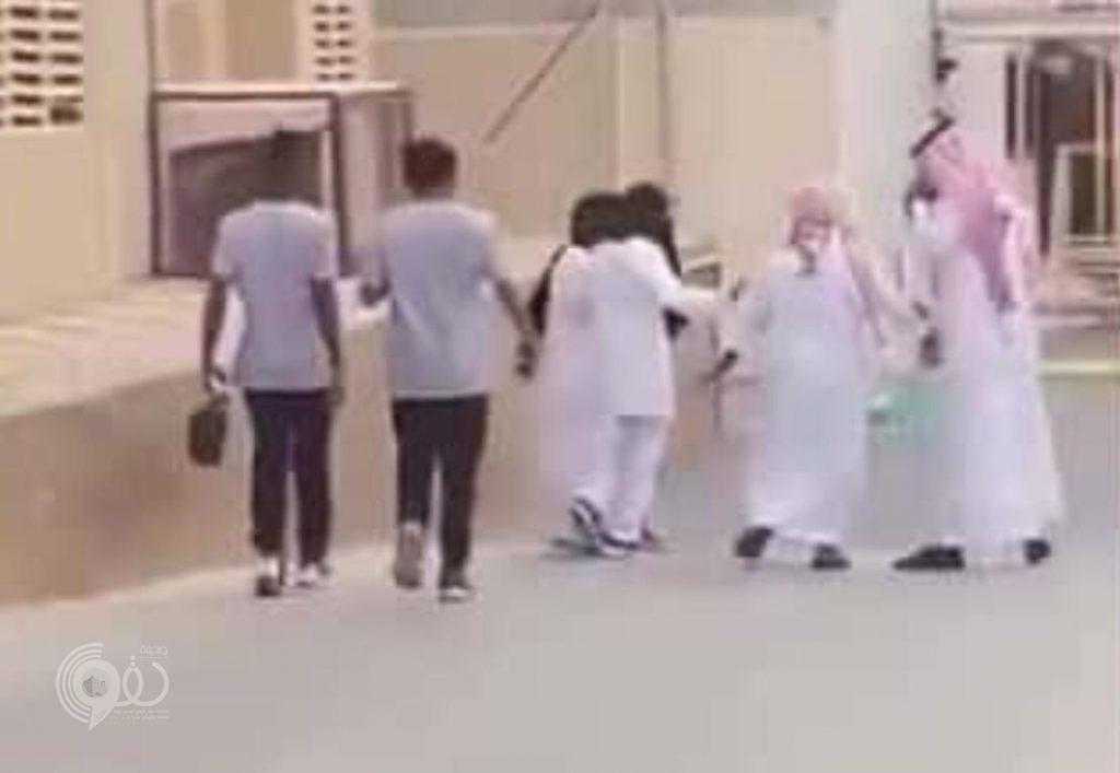 ما هي العقوبة المتوقعة على المسن المتحرش بممرضة ؟!