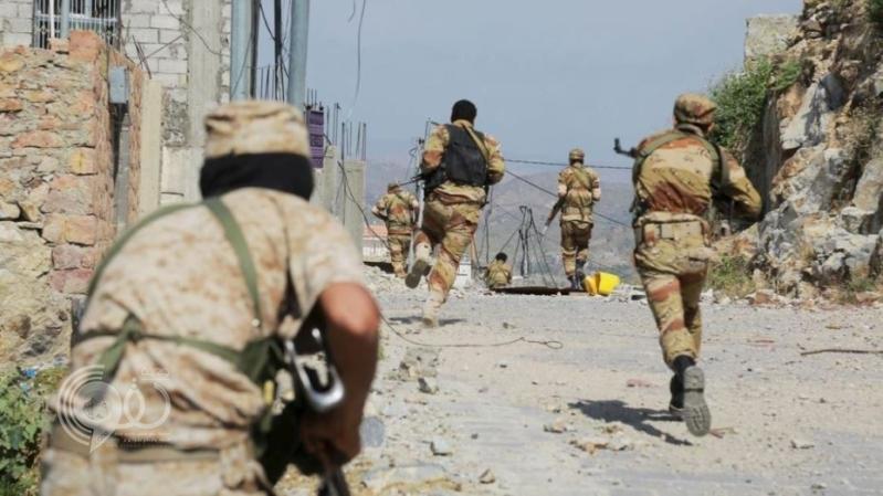 الجيش اليمني يحرر مواقع عسكرية من قبضة الانقلابيين في صعدة